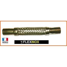 Flexible/ compensateur d'échappement pour tubes de 14 à 19