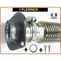 Kit d'adaptation manchon, bride et joint pour GX270- GX340- GX390