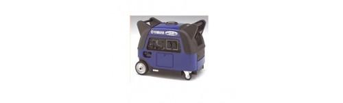 Flexible d'échappement pour YAMAHA EF3000i SE