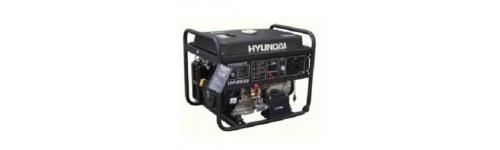 Flexible d'échappement pour HYUNDAI HG7500E