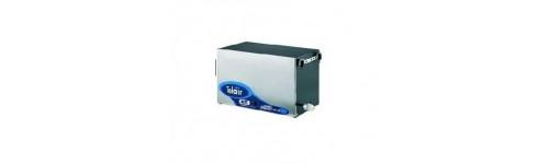 Flexible à colliers pour groupes électrogènes TELAIR