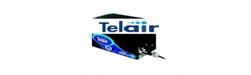 Flexible d'échappement pour TELAIR ENERGY 2504D et 2500D