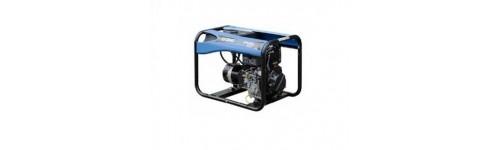 Flexible d'échappement pour groupe électrogène SDMO DIESEL DX 4000 3400w
