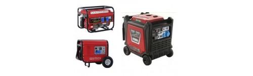 Flexible d'échappement pour groupes électrogènes GEOTECH