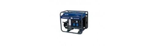 Flexible d'échappement pour MERCURE MC2700 2400W