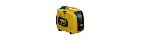Flexible d'échappement pour ROBIN- SUBARU R 1700i