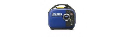 Flexible d'échappement pour YAMAHA EF2000is