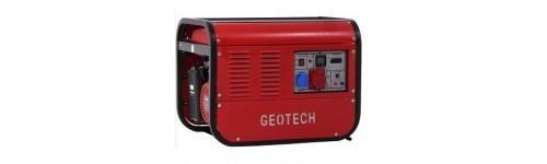 Flexible d'échappement pour GEOTECH GGSC6500- 3