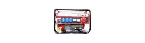 Flexible d'échappement pour STROMKRAFT SK 8500