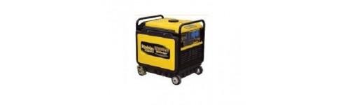 Flexible d'échappement pour ROBIN- SUBARU RG4300is