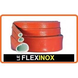 accessoires gaine thermique collier inox et accessoires pour flexible de groupe lectrog ne. Black Bedroom Furniture Sets. Home Design Ideas
