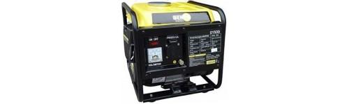 Flexible d'échappement pour GENYX G1500i