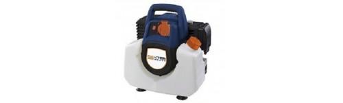 Flexible d'échappement pour DEXTER POWER SG800